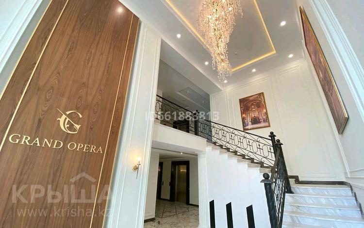 2-комнатная квартира, 82 м², 4/8 этаж, Туран 22 за 39 млн 〒 в Нур-Султане (Астана), Есиль р-н