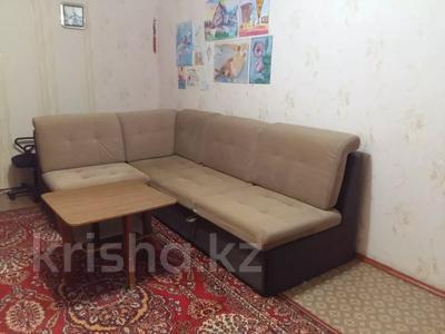 1-комнатная квартира, 60 м², 3/5 этаж посуточно, 5 мкр 25 — Сидранского за 10 000 〒 в Капчагае — фото 3