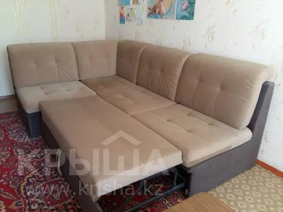 1-комнатная квартира, 60 м², 3/5 этаж посуточно, 5 мкр 25 — Сидранского за 10 000 〒 в Капчагае — фото 4