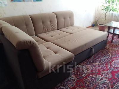1-комнатная квартира, 60 м², 3/5 этаж посуточно, 5 мкр 25 — Сидранского за 10 000 〒 в Капчагае — фото 5