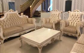 5-комнатная квартира, 300 м² помесячно, Достык 132 за 1 млн 〒 в Алматы, Медеуский р-н