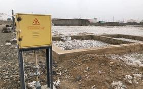 Участок 10 соток, Баба Тукти 14 за 8 млн 〒 в Туркестане