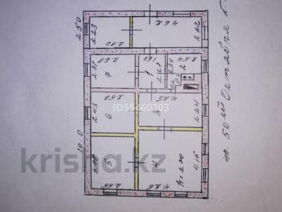 5-комнатный дом, 58 м², 6 сот., Тумар 70 — Маяковского за 10 млн 〒 в Кокшетау — фото 4