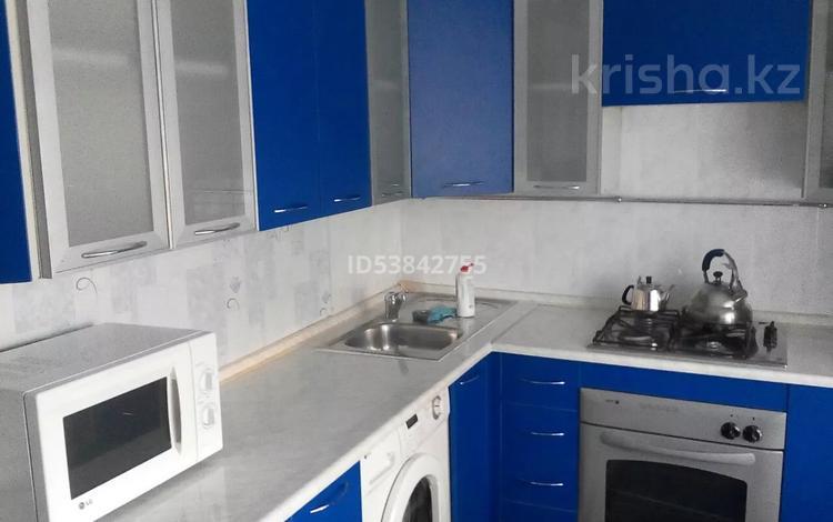 1-комнатная квартира, 44 м² посуточно, Сейфуллина — Макатаева за 5 000 〒 в Алматы, Алмалинский р-н