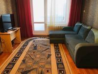 1-комнатная квартира, 40 м², 4/9 этаж посуточно, 5 мкр за 8 000 〒 в Аксае