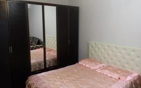 1-комнатная квартира, 37 м², 2/4 этаж посуточно, Бухар жырау 36 за 7 500 〒 в Караганде, Казыбек би р-н