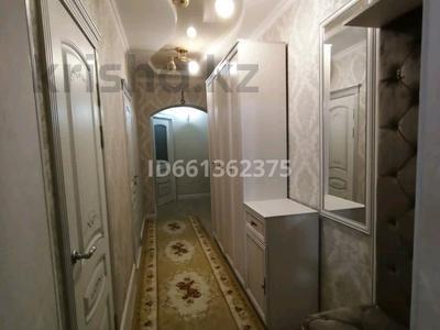 3-комнатная квартира, 92 м², 3/5 этаж, 3-й мкр 18 за 22.5 млн 〒 в Актау, 3-й мкр