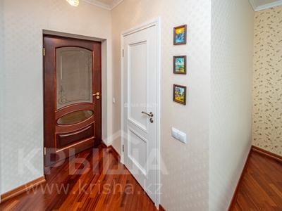 4-комнатная квартира, 113 м², 8/14 этаж, Малика Габдуллина 12/1 за 41 млн 〒 в Нур-Султане (Астана), р-н Байконур — фото 21