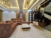 4-комнатная квартира, 240 м², 14/15 этаж помесячно, Назарбаева 223 — Махатмы Ганди за 1.6 млн 〒 в Алматы, Медеуский р-н