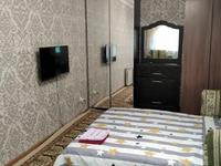 1-комнатная квартира, 29 м², 4/4 этаж посуточно, Абая 134 за 5 500 〒 в Кокшетау