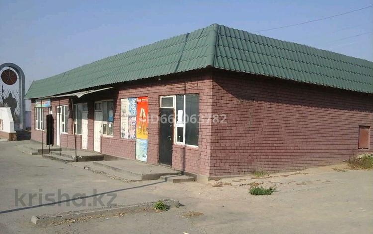 Магазин площадью 500 м², Жибек Жолы за 22 млн 〒 в Жаркенте