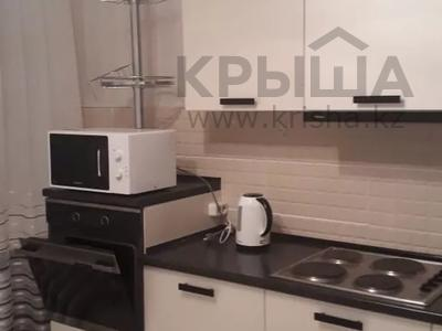 2-комнатная квартира, 65 м², 4/12 этаж помесячно, Кошкарбаева 39 за 110 000 〒 в Нур-Султане (Астана), Есильский р-н