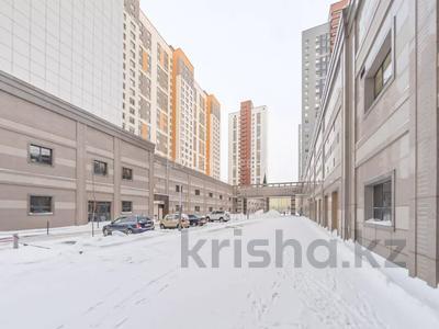 3-комнатная квартира, 75.5 м², 18/23 этаж, проспект Кабанбай Батыра 43Б за 45 млн 〒 в Нур-Султане (Астана), Есиль р-н — фото 23