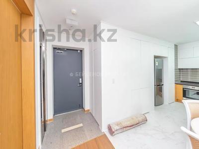 3-комнатная квартира, 75.5 м², 18/23 этаж, проспект Кабанбай Батыра 43Б за 45 млн 〒 в Нур-Султане (Астана), Есиль р-н — фото 20