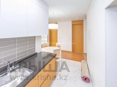 3-комнатная квартира, 75.5 м², 18/23 этаж, проспект Кабанбай Батыра 43Б за 45 млн 〒 в Нур-Султане (Астана), Есиль р-н — фото 7