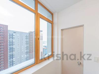 3-комнатная квартира, 75.5 м², 18/23 этаж, проспект Кабанбай Батыра 43Б за 45 млн 〒 в Нур-Султане (Астана), Есиль р-н — фото 21