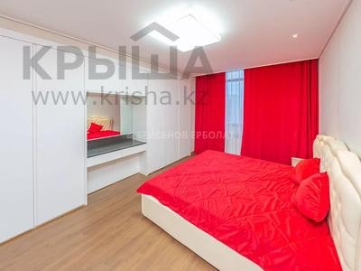 3-комнатная квартира, 75.5 м², 18/23 этаж, проспект Кабанбай Батыра 43Б за 45 млн 〒 в Нур-Султане (Астана), Есиль р-н — фото 14