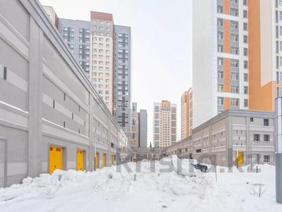 3-комнатная квартира, 75.5 м², 18/23 этаж, проспект Кабанбай Батыра 43Б за 45 млн 〒 в Нур-Султане (Астана), Есиль р-н — фото 24
