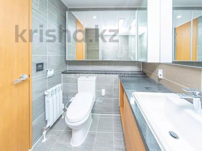 3-комнатная квартира, 75.5 м², 18/23 этаж, проспект Кабанбай Батыра 43Б за 45 млн 〒 в Нур-Султане (Астана), Есиль р-н — фото 17