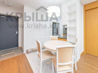 3-комнатная квартира, 75.5 м², 18/23 этаж, проспект Кабанбай Батыра 43Б за 45 млн 〒 в Нур-Султане (Астана), Есиль р-н — фото 8