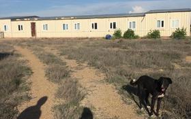 Общежитие из контейнеров за 19 млн 〒 в Актау