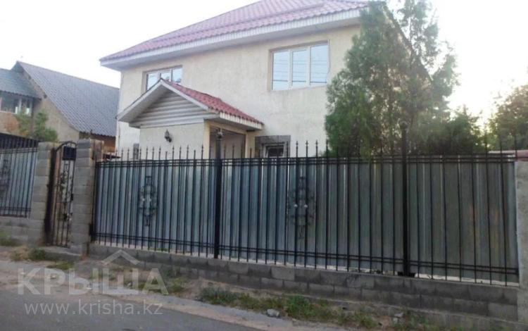 6-комнатный дом, 242 м², 8 сот., Шухова 2 — Крымская за 49 млн 〒 в Алматы, Медеуский р-н