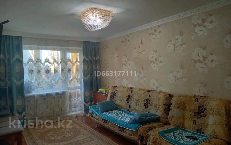2-комнатная квартира, 44.1 м², 1/5 этаж, мкр Юго-Восток, Строителей 29 за 13 млн 〒 в Караганде, Казыбек би р-н
