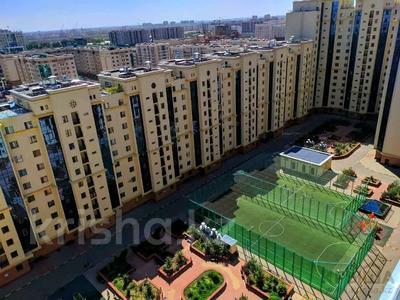 3-комнатная квартира, 100 м², Туркестан за 32 млн 〒 в Нур-Султане (Астана), Есиль р-н — фото 11