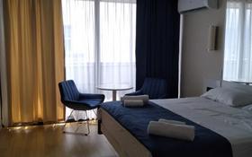 1-комнатная квартира, 33 м², 28/55 этаж, Sherif khimshiashvili 7b — 7b sherif khimshiashvili за ~ 19.1 млн 〒 в Батуми