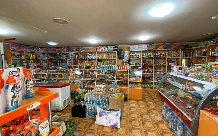 Магазин площадью 75.4 м², Бокина 5 за 21.5 млн 〒 в Туздыбастау (Калинино)