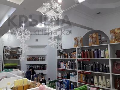 Магазин площадью 44 м², Кабанбай Батыра 122 — Желтоксан за 250 000 〒 в Алматы, Алмалинский р-н — фото 6