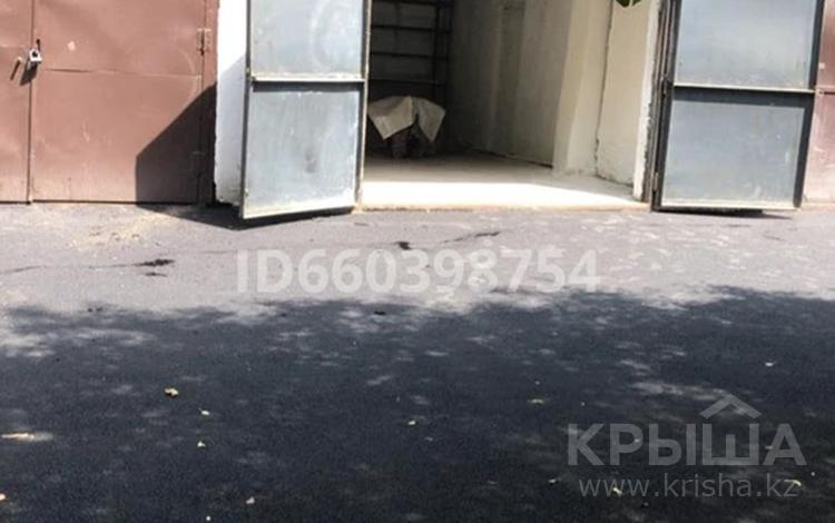 гараж за 1.8 млн 〒 в Алматы, Алмалинский р-н