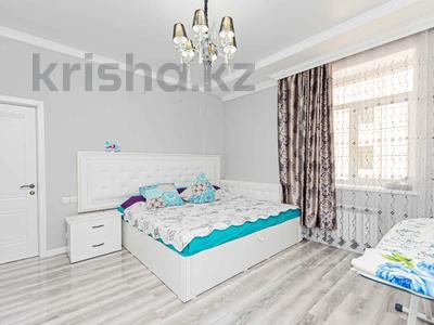 3-комнатная квартира, 100 м², 3/7 этаж, Сауран за ~ 47 млн 〒 в Нур-Султане (Астана), Есиль р-н