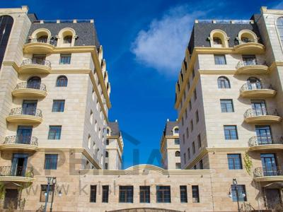 3-комнатная квартира, 100 м², 3/7 этаж, Сауран за ~ 47 млн 〒 в Нур-Султане (Астана), Есиль р-н — фото 30