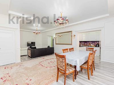3-комнатная квартира, 100 м², 3/7 этаж, Сауран за ~ 47 млн 〒 в Нур-Султане (Астана), Есиль р-н — фото 7