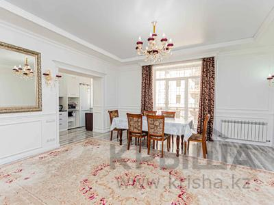 3-комнатная квартира, 100 м², 3/7 этаж, Сауран за ~ 47 млн 〒 в Нур-Султане (Астана), Есиль р-н — фото 6