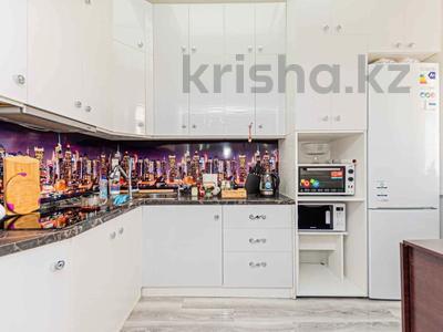 3-комнатная квартира, 100 м², 3/7 этаж, Сауран за ~ 47 млн 〒 в Нур-Султане (Астана), Есиль р-н — фото 14
