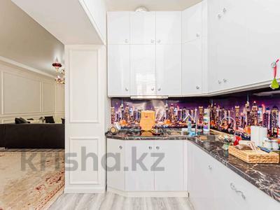 3-комнатная квартира, 100 м², 3/7 этаж, Сауран за ~ 47 млн 〒 в Нур-Султане (Астана), Есиль р-н — фото 15
