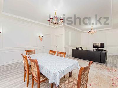 3-комнатная квартира, 100 м², 3/7 этаж, Сауран за ~ 47 млн 〒 в Нур-Султане (Астана), Есиль р-н — фото 8