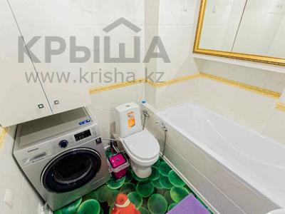 3-комнатная квартира, 100 м², 3/7 этаж, Сауран за ~ 47 млн 〒 в Нур-Султане (Астана), Есиль р-н — фото 27