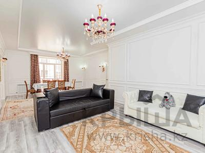3-комнатная квартира, 100 м², 3/7 этаж, Сауран за ~ 47 млн 〒 в Нур-Султане (Астана), Есиль р-н — фото 11