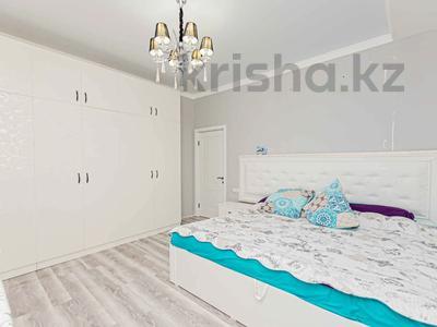 3-комнатная квартира, 100 м², 3/7 этаж, Сауран за ~ 47 млн 〒 в Нур-Султане (Астана), Есиль р-н — фото 2