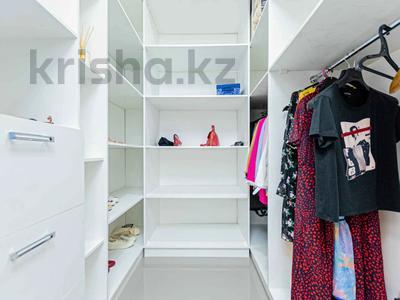3-комнатная квартира, 100 м², 3/7 этаж, Сауран за ~ 47 млн 〒 в Нур-Султане (Астана), Есиль р-н — фото 16