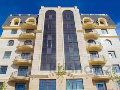 3-комнатная квартира, 100 м², 3/7 этаж, Сауран за ~ 47 млн 〒 в Нур-Султане (Астана), Есиль р-н — фото 32