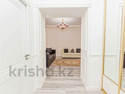 3-комнатная квартира, 100 м², 3/7 этаж, Сауран за ~ 47 млн 〒 в Нур-Султане (Астана), Есиль р-н — фото 21