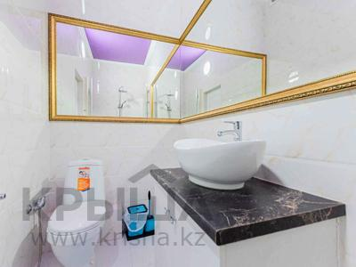 3-комнатная квартира, 100 м², 3/7 этаж, Сауран за ~ 47 млн 〒 в Нур-Султане (Астана), Есиль р-н — фото 24