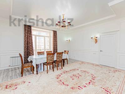 3-комнатная квартира, 100 м², 3/7 этаж, Сауран за ~ 47 млн 〒 в Нур-Султане (Астана), Есиль р-н — фото 9