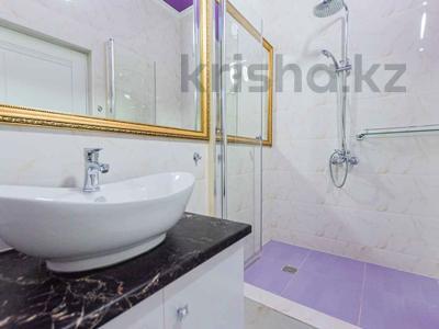 3-комнатная квартира, 100 м², 3/7 этаж, Сауран за ~ 47 млн 〒 в Нур-Султане (Астана), Есиль р-н — фото 25