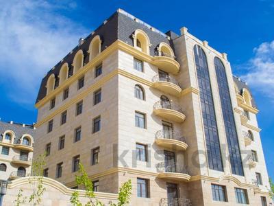 3-комнатная квартира, 100 м², 3/7 этаж, Сауран за ~ 47 млн 〒 в Нур-Султане (Астана), Есиль р-н — фото 31