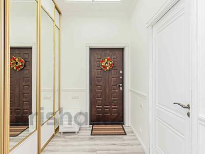 3-комнатная квартира, 100 м², 3/7 этаж, Сауран за ~ 47 млн 〒 в Нур-Султане (Астана), Есиль р-н — фото 28